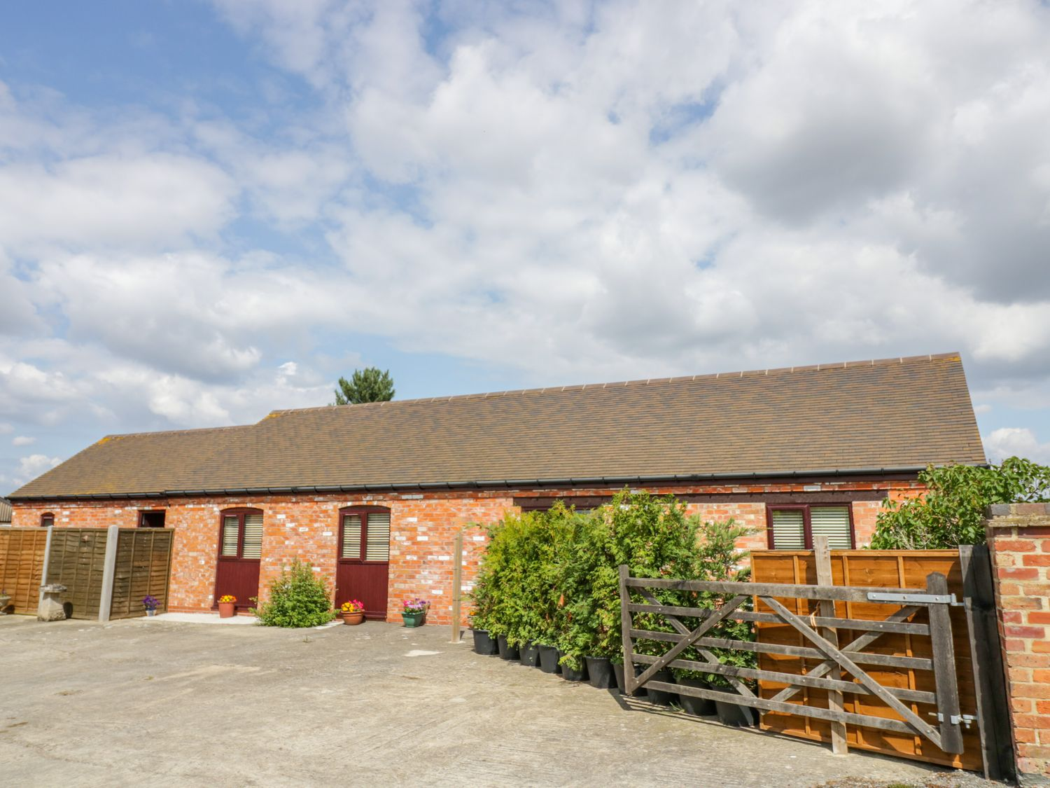 Farnold House - Cotswolds - 984188 - photo 1