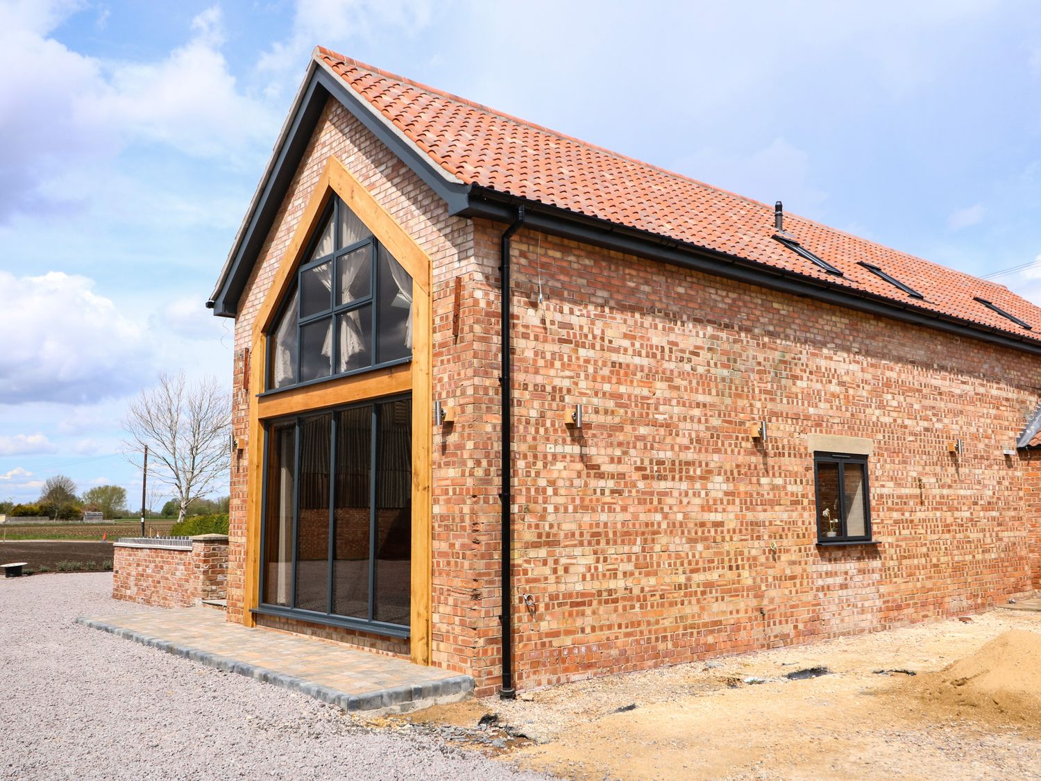 Old Willow Barn - Lincolnshire - 984193 - photo 1