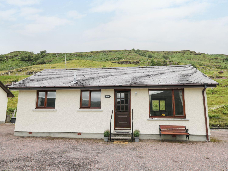 The Ben - Scottish Highlands - 984237 - photo 1