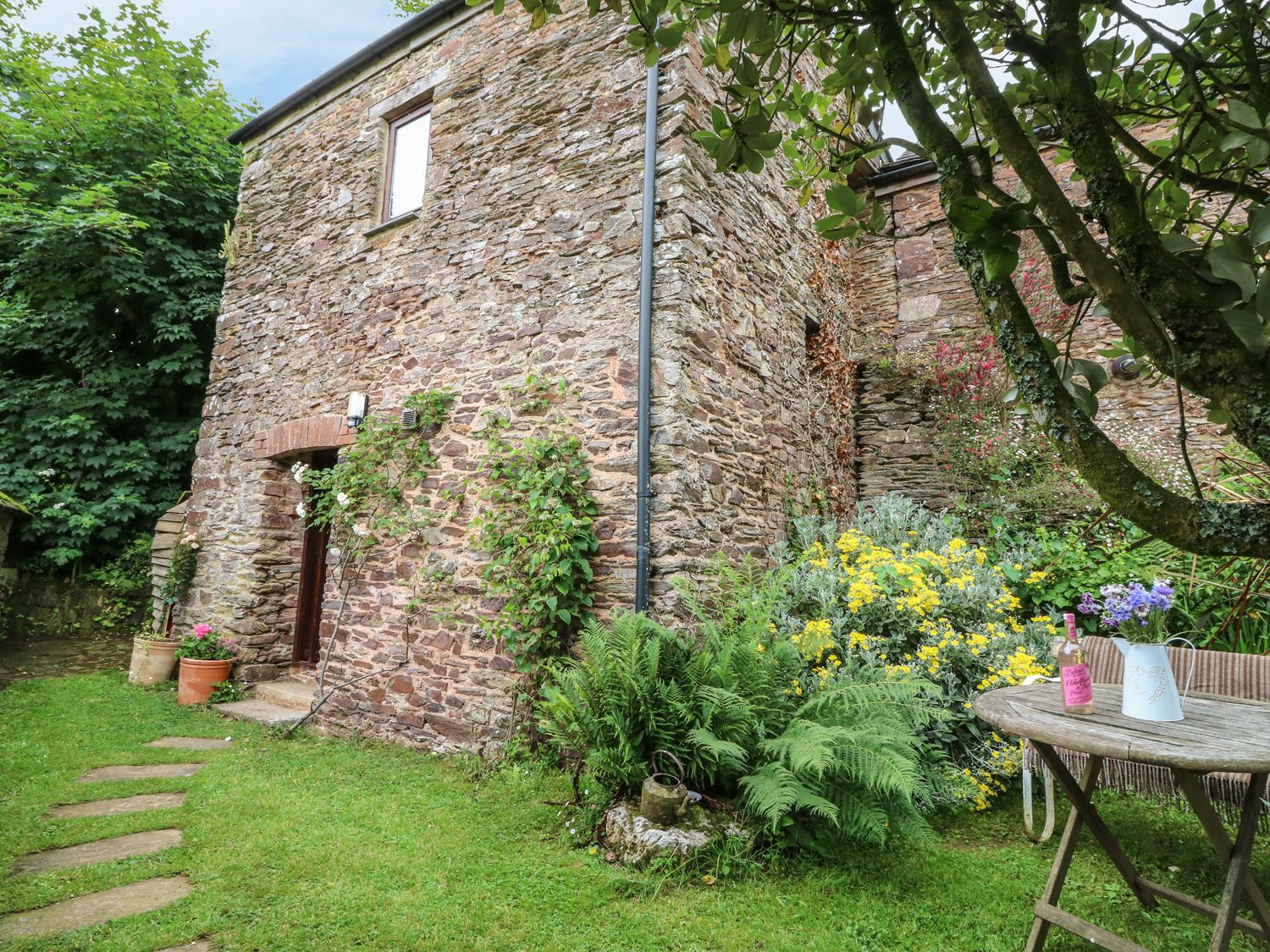 The Old Granary - Devon - 984293 - photo 1