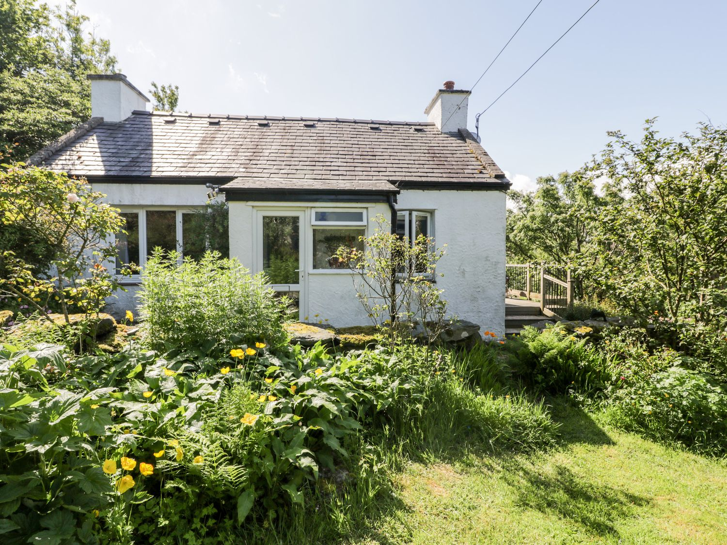 Ty Isel - North Wales - 984594 - photo 1