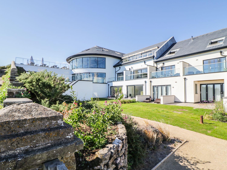 Gara Rock - Garden Apartment 3 - Devon - 984708 - photo 1