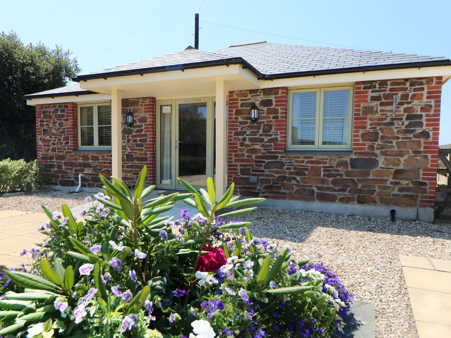 Elm Cottage - Cornwall - 984763 - photo 1