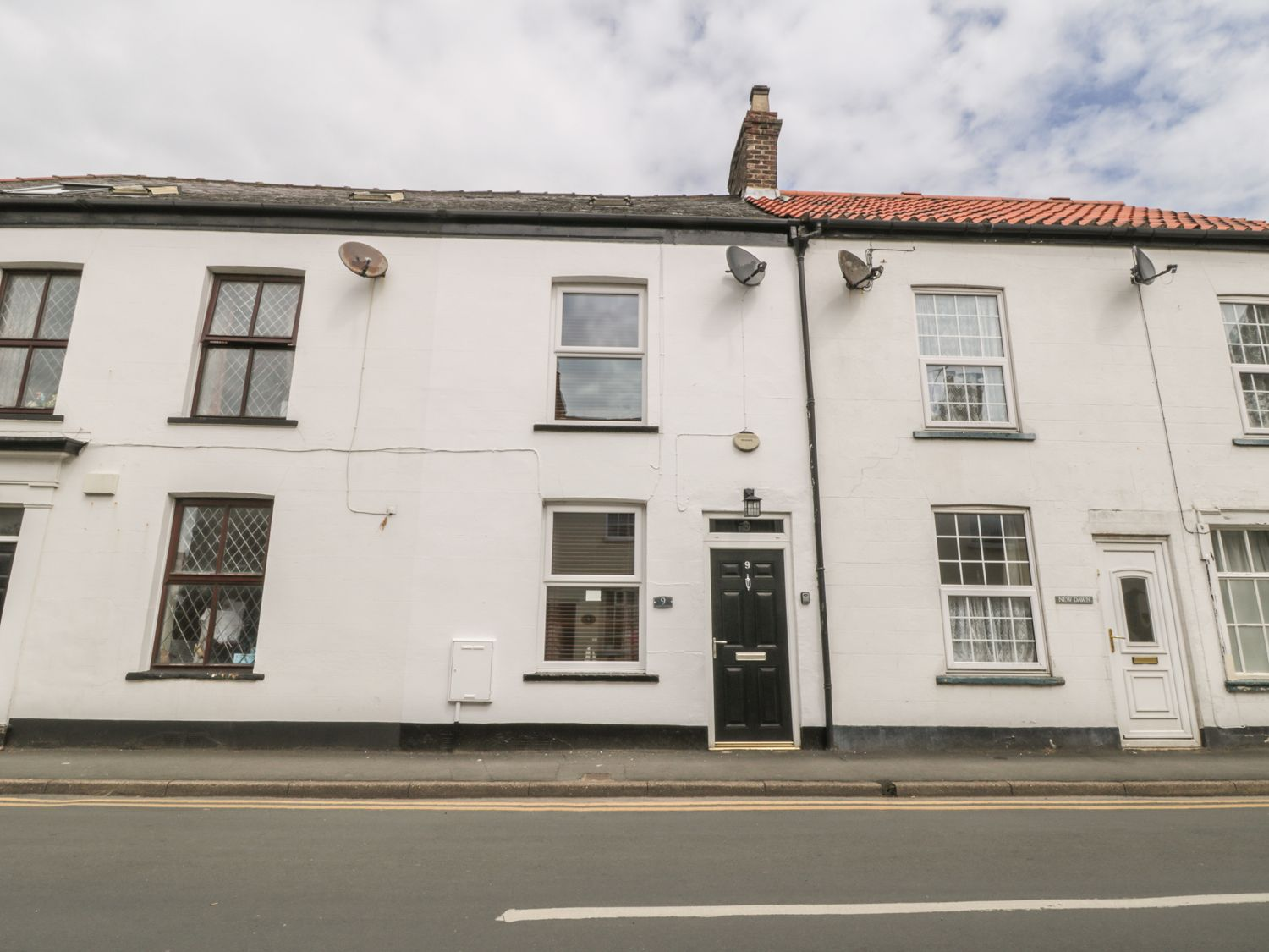 Harrys Cottage - Whitby & North Yorkshire - 984911 - photo 1