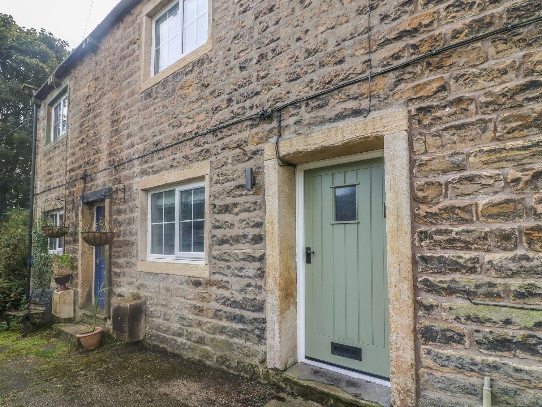 5 Bank Cottage - Yorkshire Dales - 984938 - photo 1