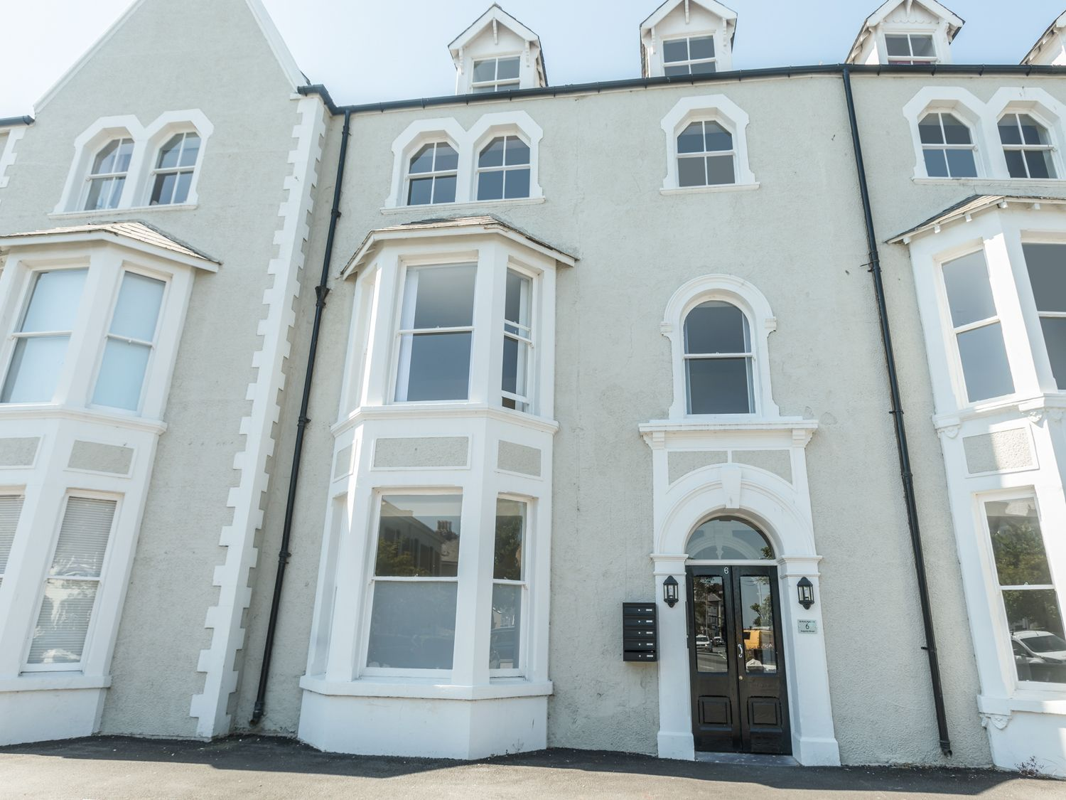 Apartment 3, 6 St Anns Apartments - North Wales - 984971 - photo 1