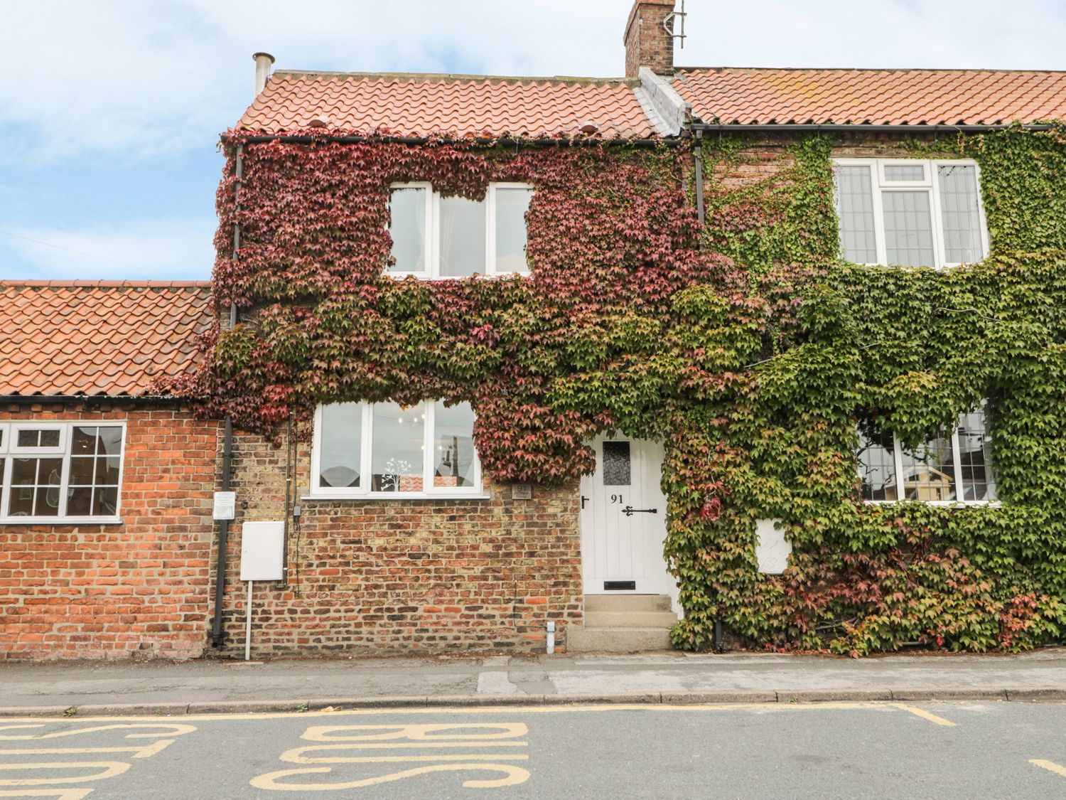 Old Manor Cottage - Whitby & North Yorkshire - 985072 - photo 1