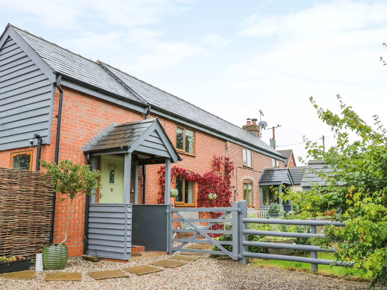 Yew Tree Cottage - Herefordshire - 985110 - photo 1