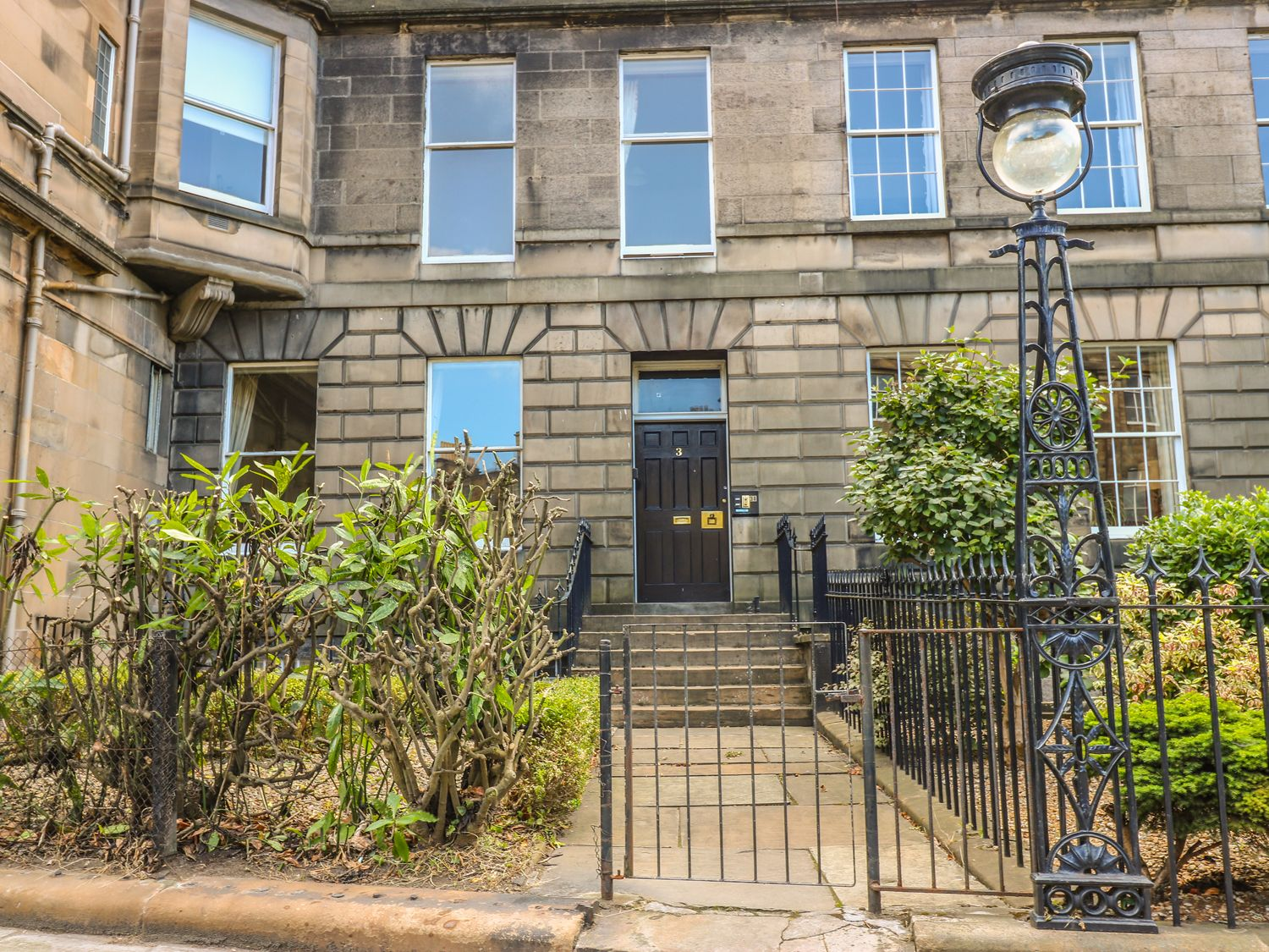 3 Lynedoch Place - Scottish Lowlands - 985134 - photo 1