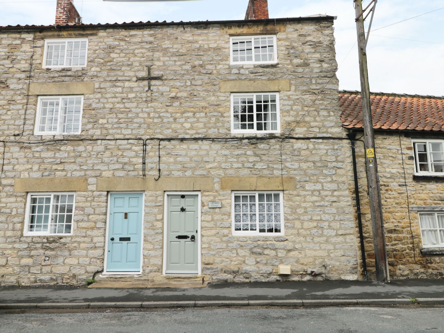 Crooked Cottage - Whitby & North Yorkshire - 985142 - photo 1