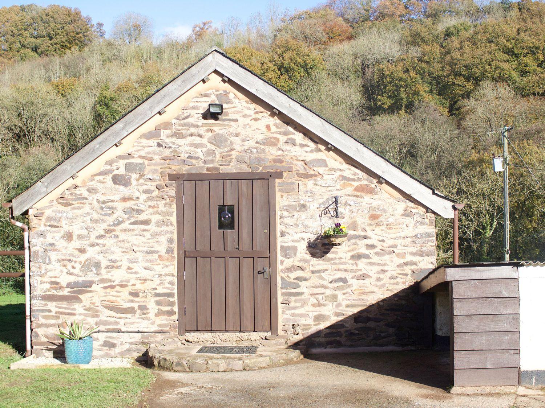 Crooke Barn - Devon - 985308 - photo 1