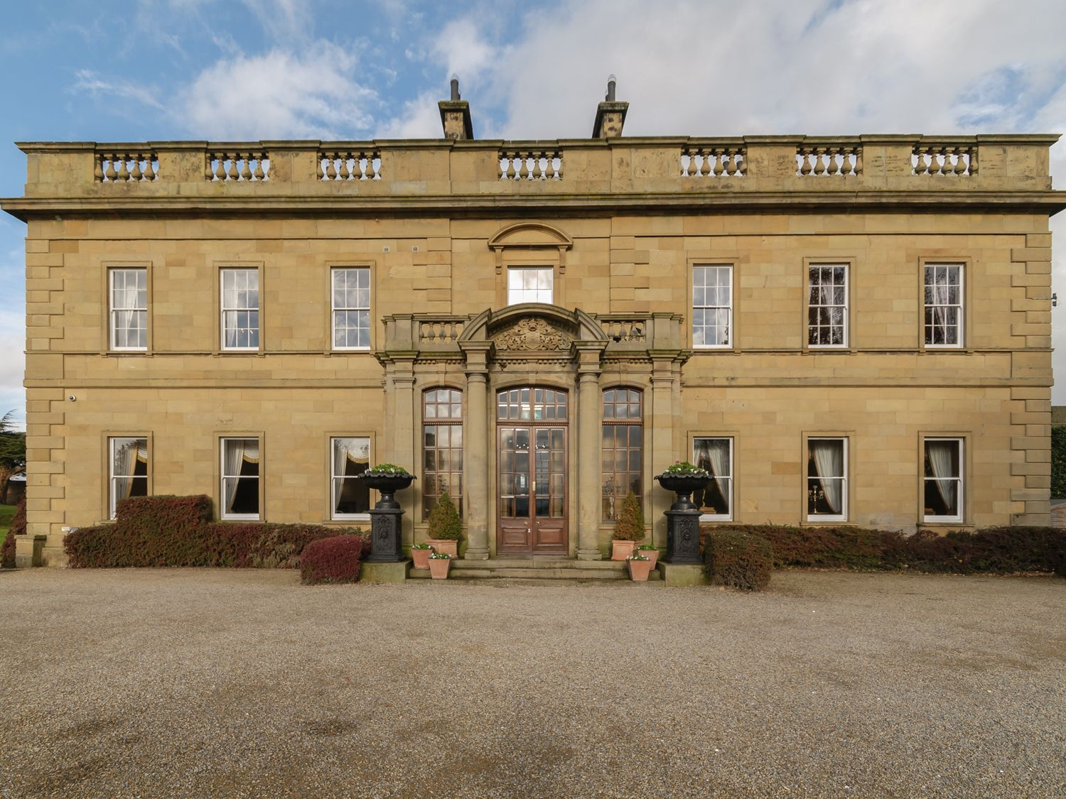 Rudby Hall - Whitby & North Yorkshire - 985443 - photo 1
