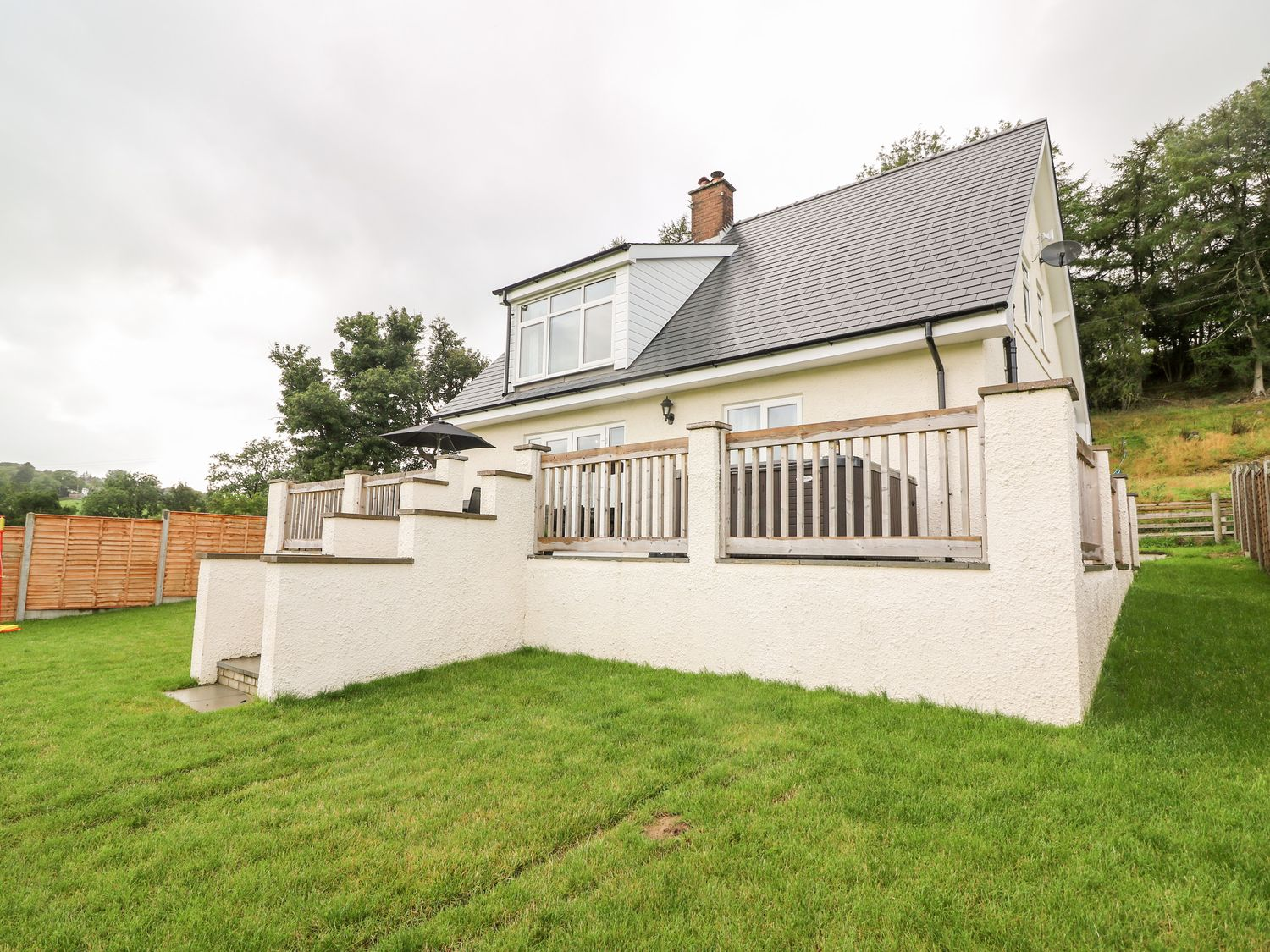Lower Pentre - Mid Wales - 985447 - photo 1