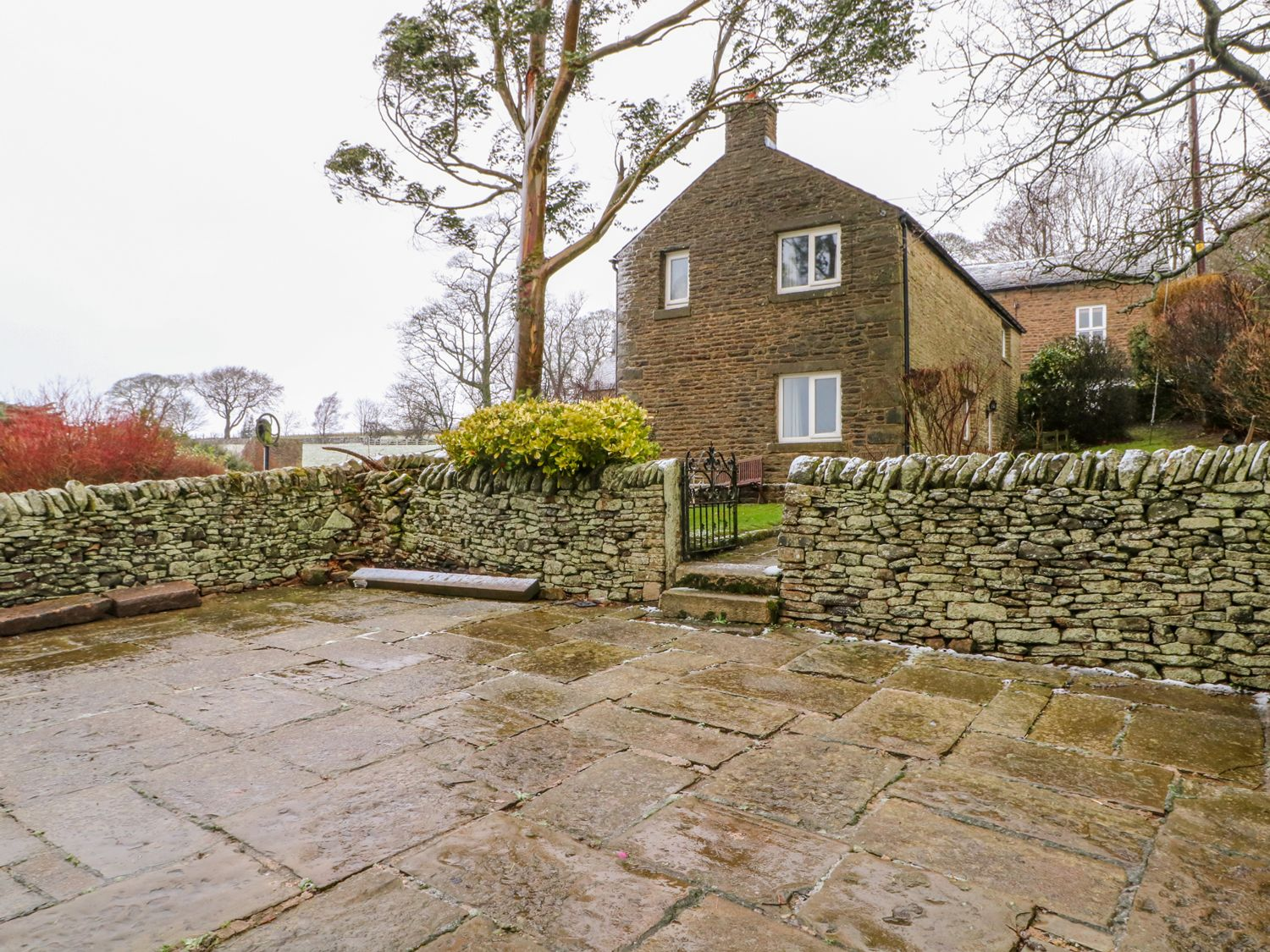 Bowden Head Farmhouse Cottage - Peak District - 985509 - photo 1