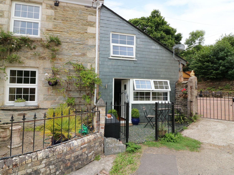 Coach House Studio - Cornwall - 985518 - photo 1