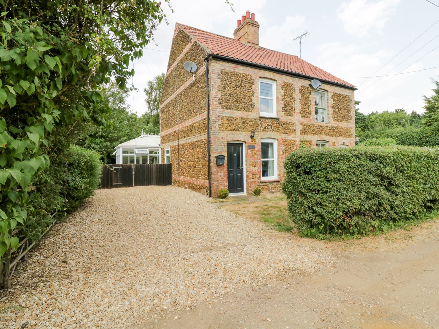 Westbury Cottage - Norfolk - 985580 - photo 1