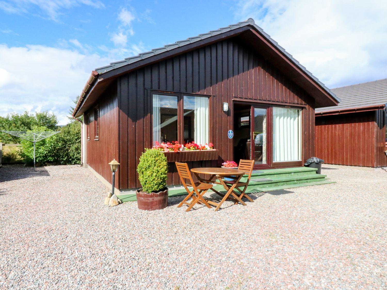 Ben Nevis Lodge - Scottish Highlands - 985695 - photo 1