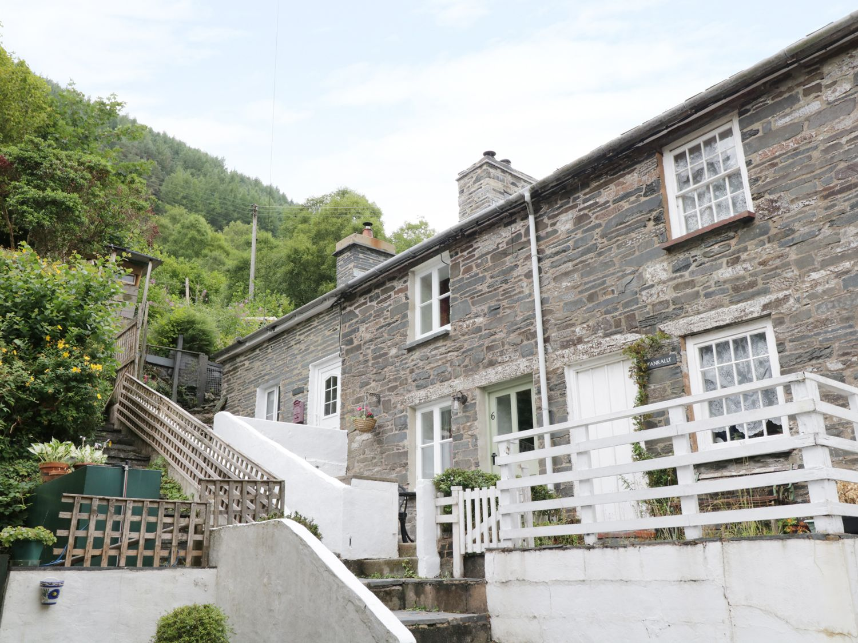 Tanrallt - Mid Wales - 985721 - photo 1