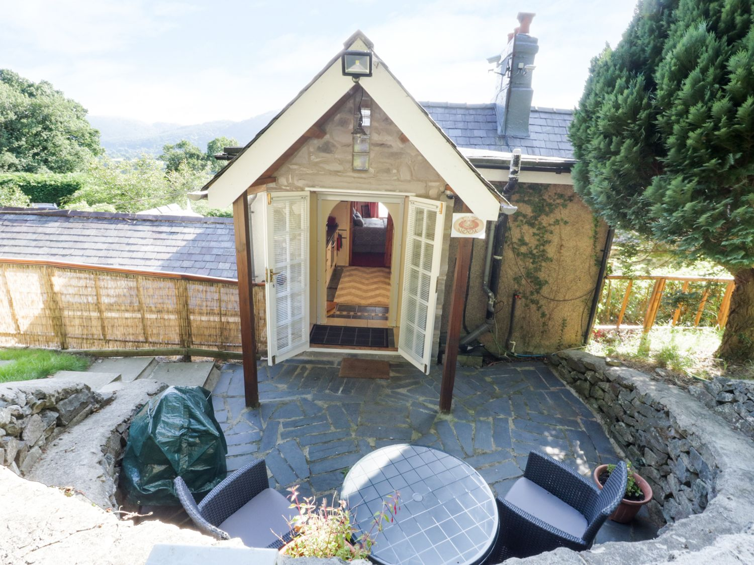 The Nook - North Wales - 985802 - photo 1