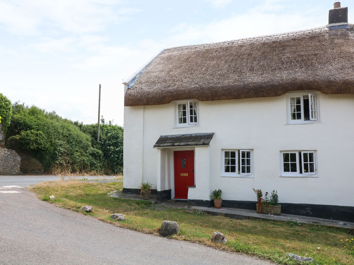 Cleave Cottage - Devon - 985844 - photo 1