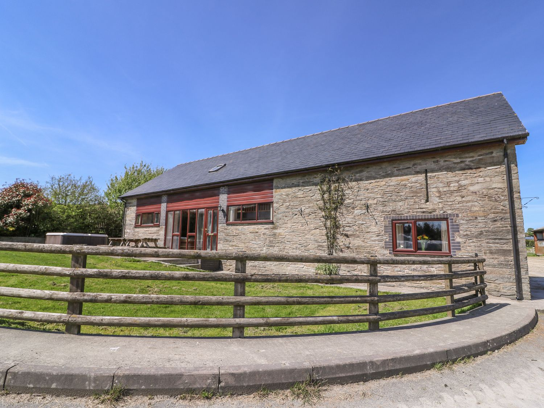 Glanyrafon - Mid Wales - 985854 - photo 1