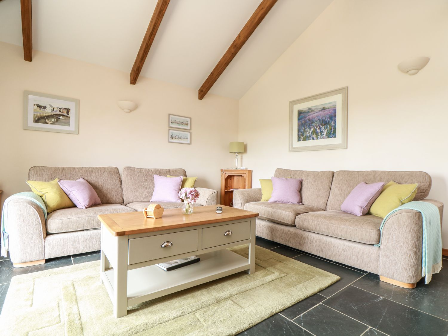 Ash Cottage - Cornwall - 985876 - photo 1