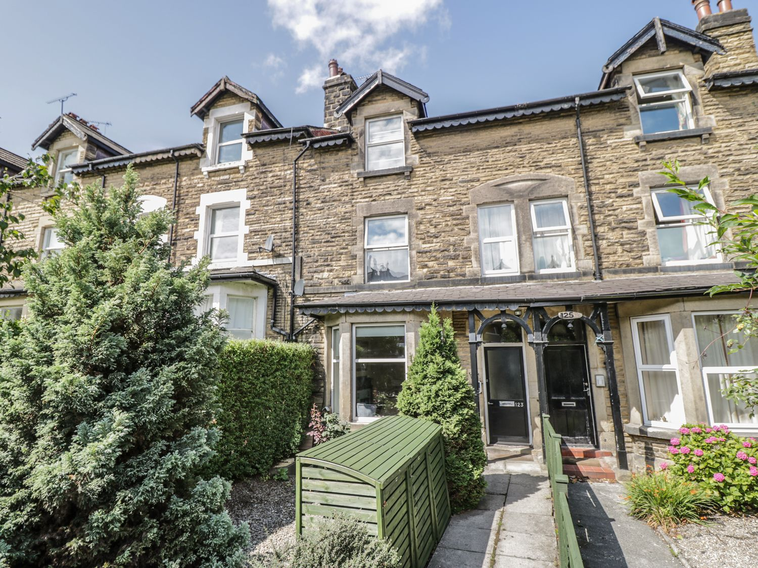 The Garden Flat - Yorkshire Dales - 985943 - photo 1