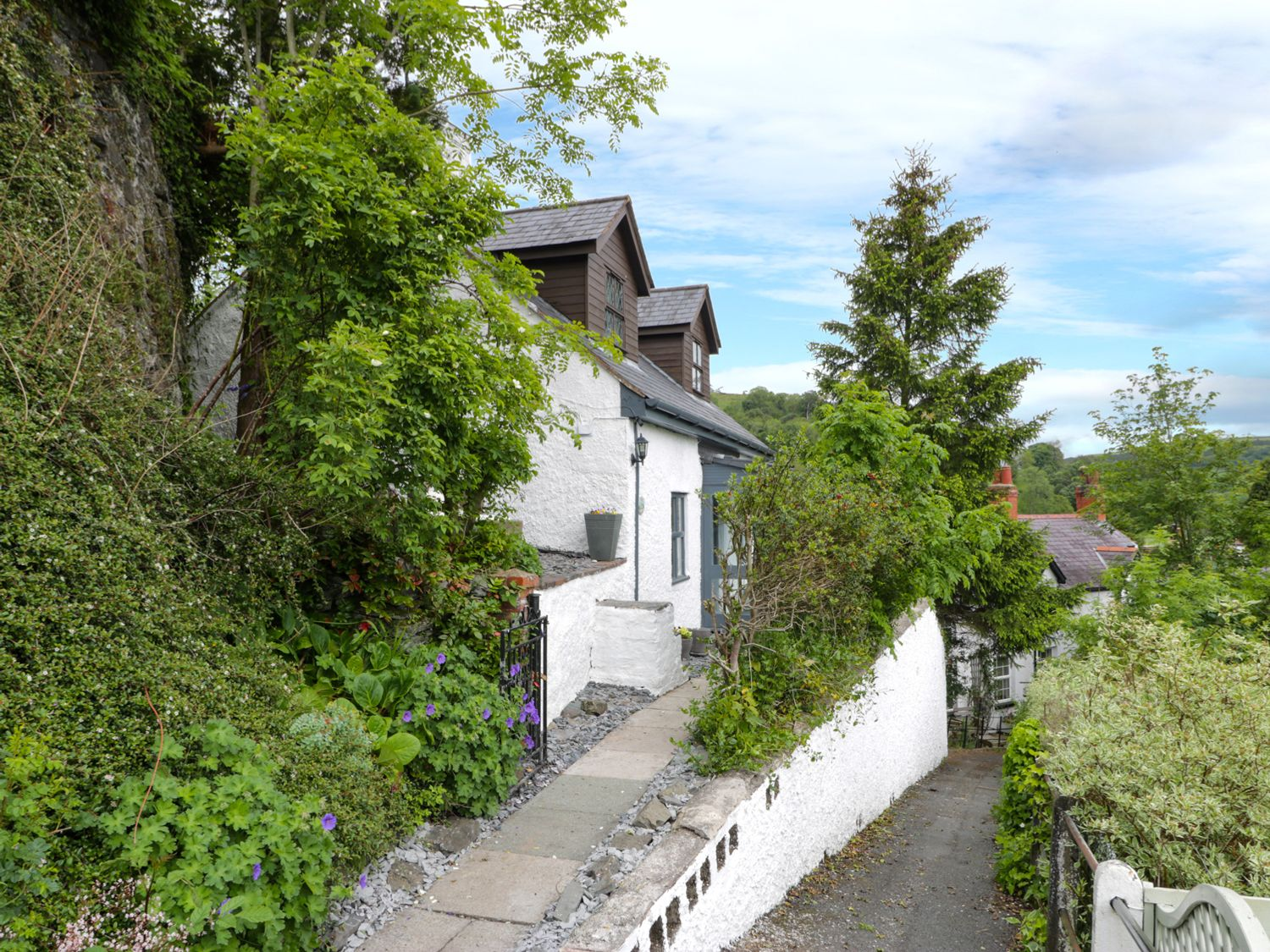 The Cottage - North Wales - 985953 - photo 1