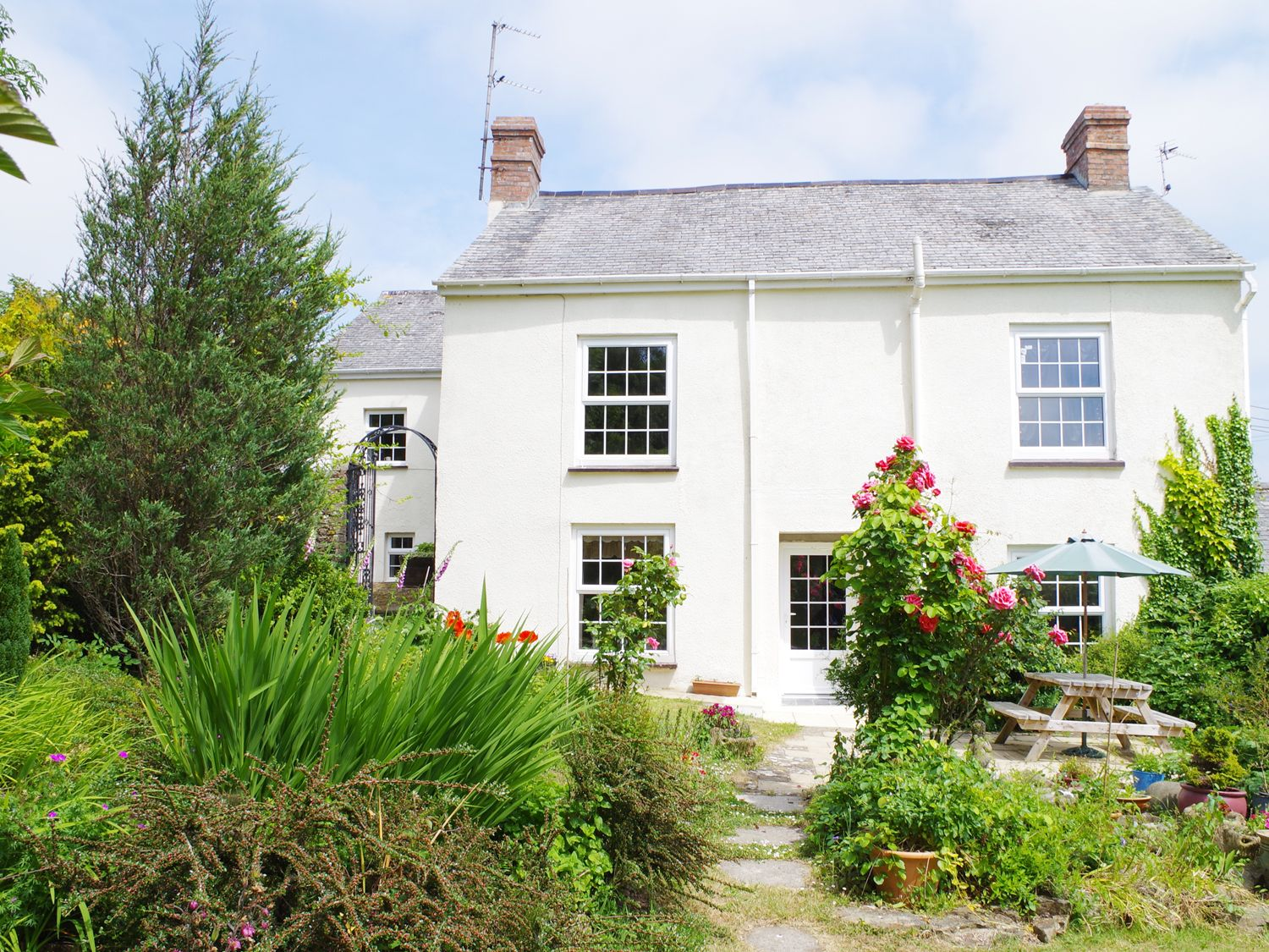 Garden Cottage - Devon - 985967 - photo 1
