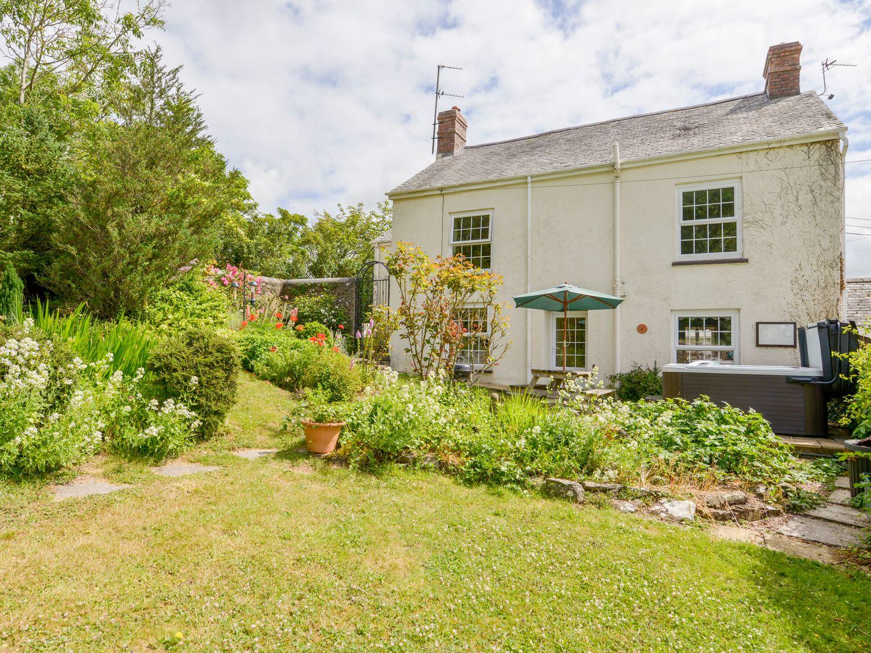 Garden Cottage - Devon - 985967 - photo 1