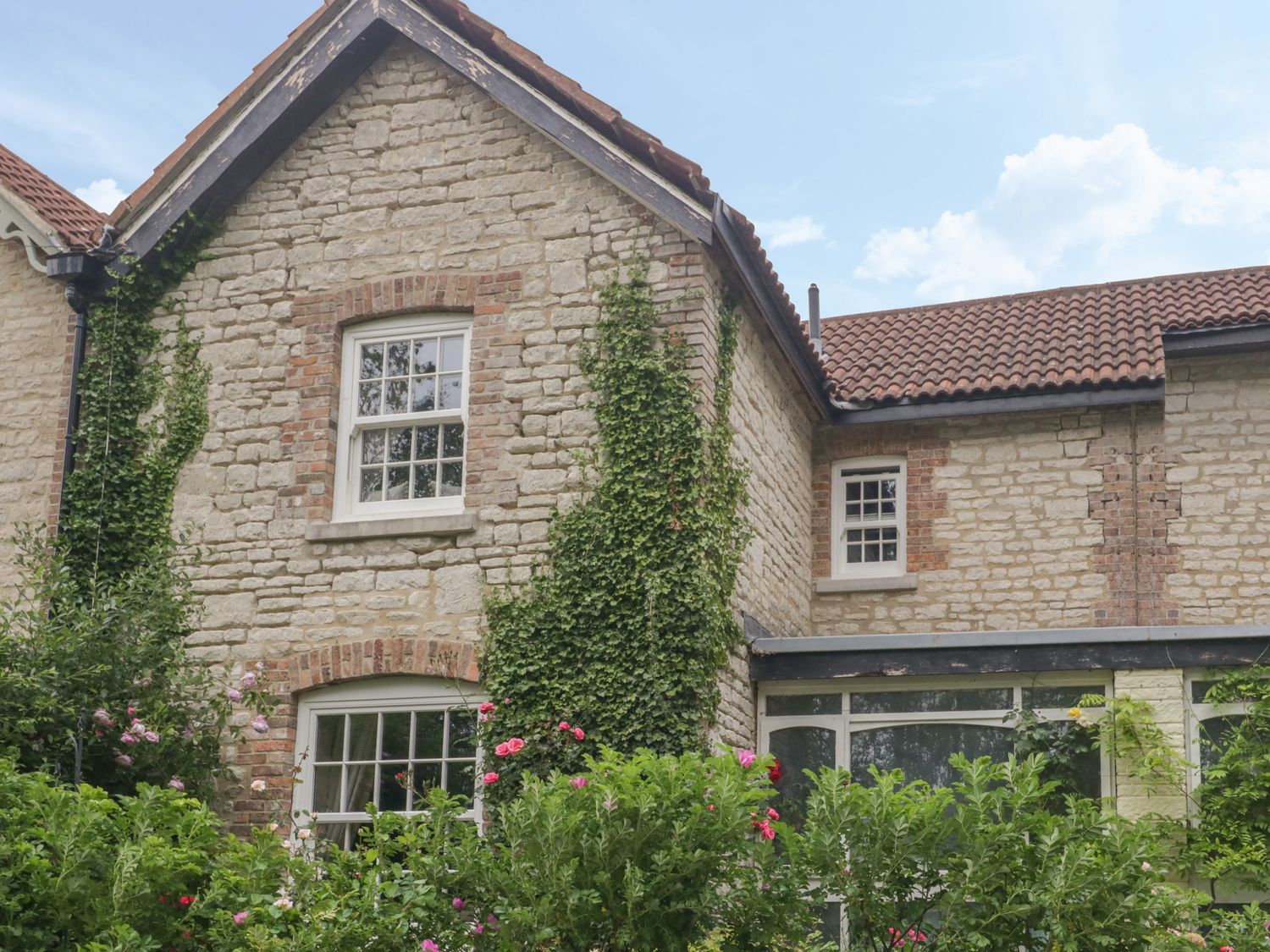 Rose Cottage - Dorset - 986054 - photo 1