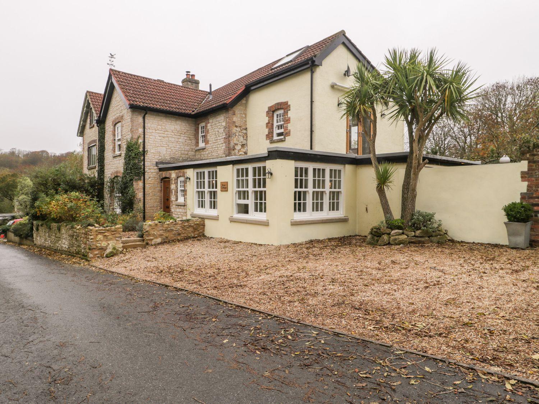 Rose Cottage - Dorset - 986054 - photo 1