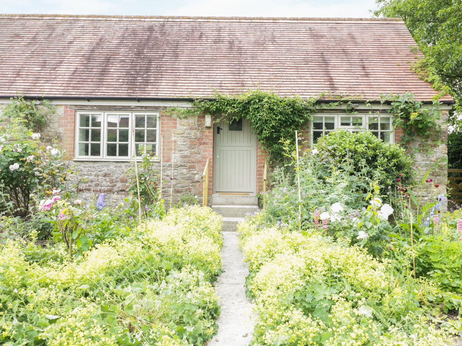 Frith Cottage - Somerset & Wiltshire - 986066 - photo 1