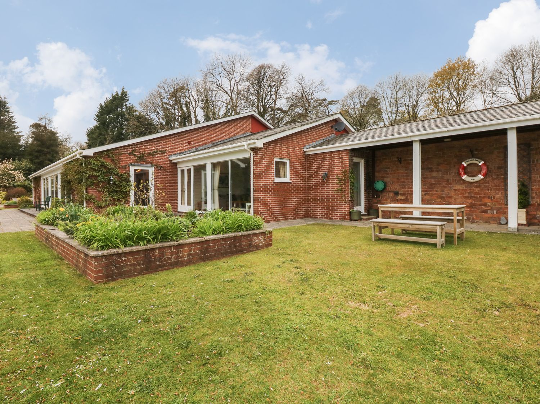 Wood View Cottage - Devon - 986153 - photo 1