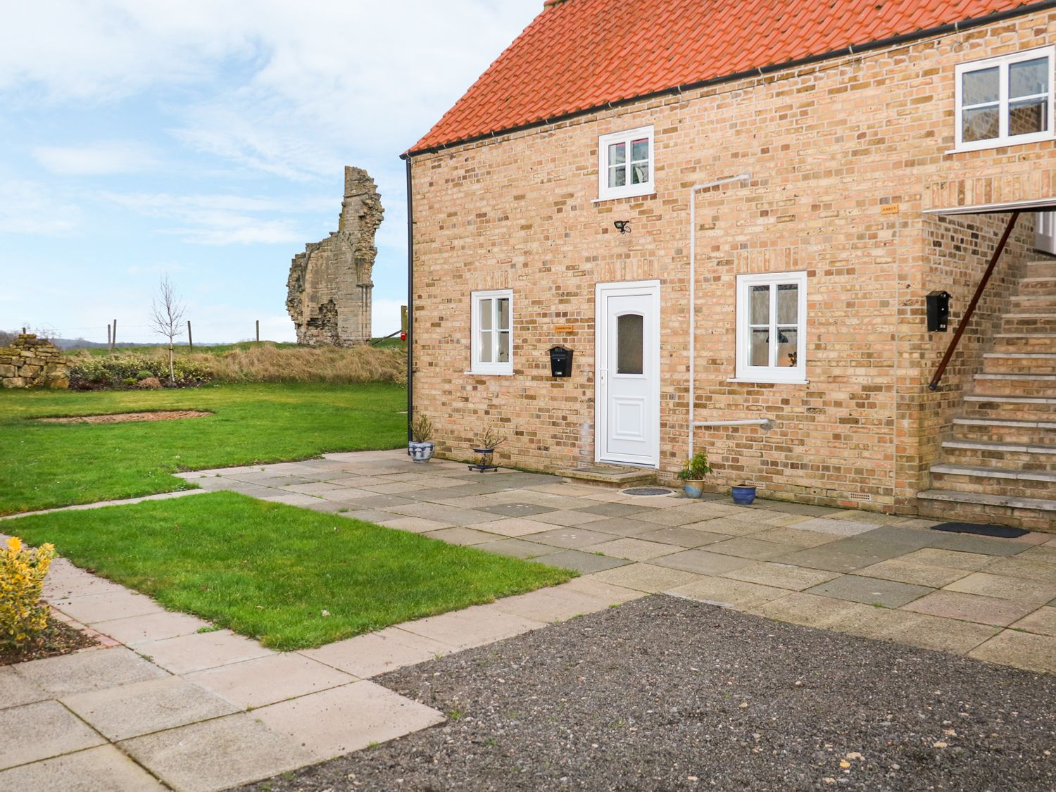 Carrington Cottage - Lincolnshire - 986253 - photo 1