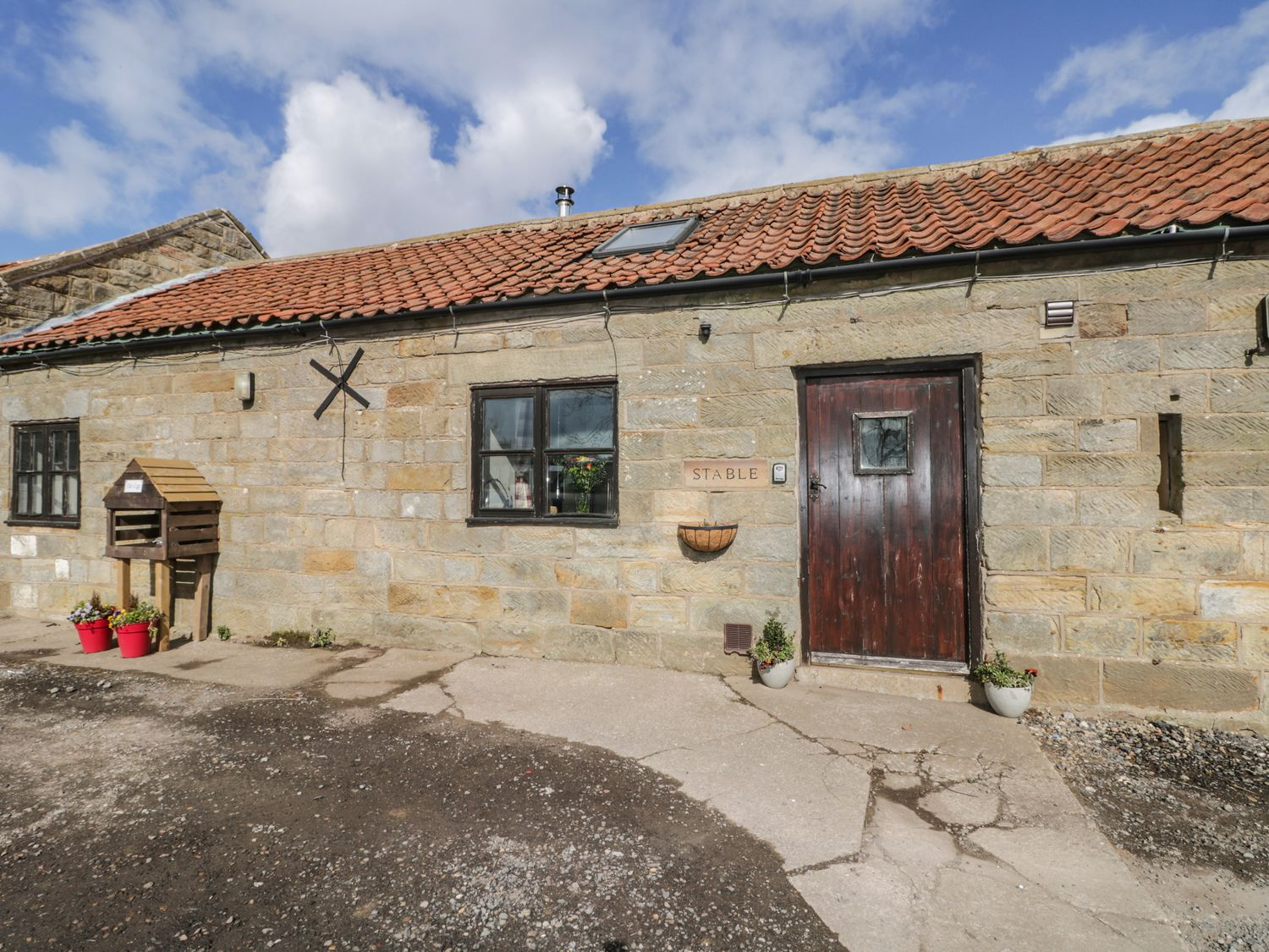 Stable Cottage - Whitby & North Yorkshire - 986353 - photo 1