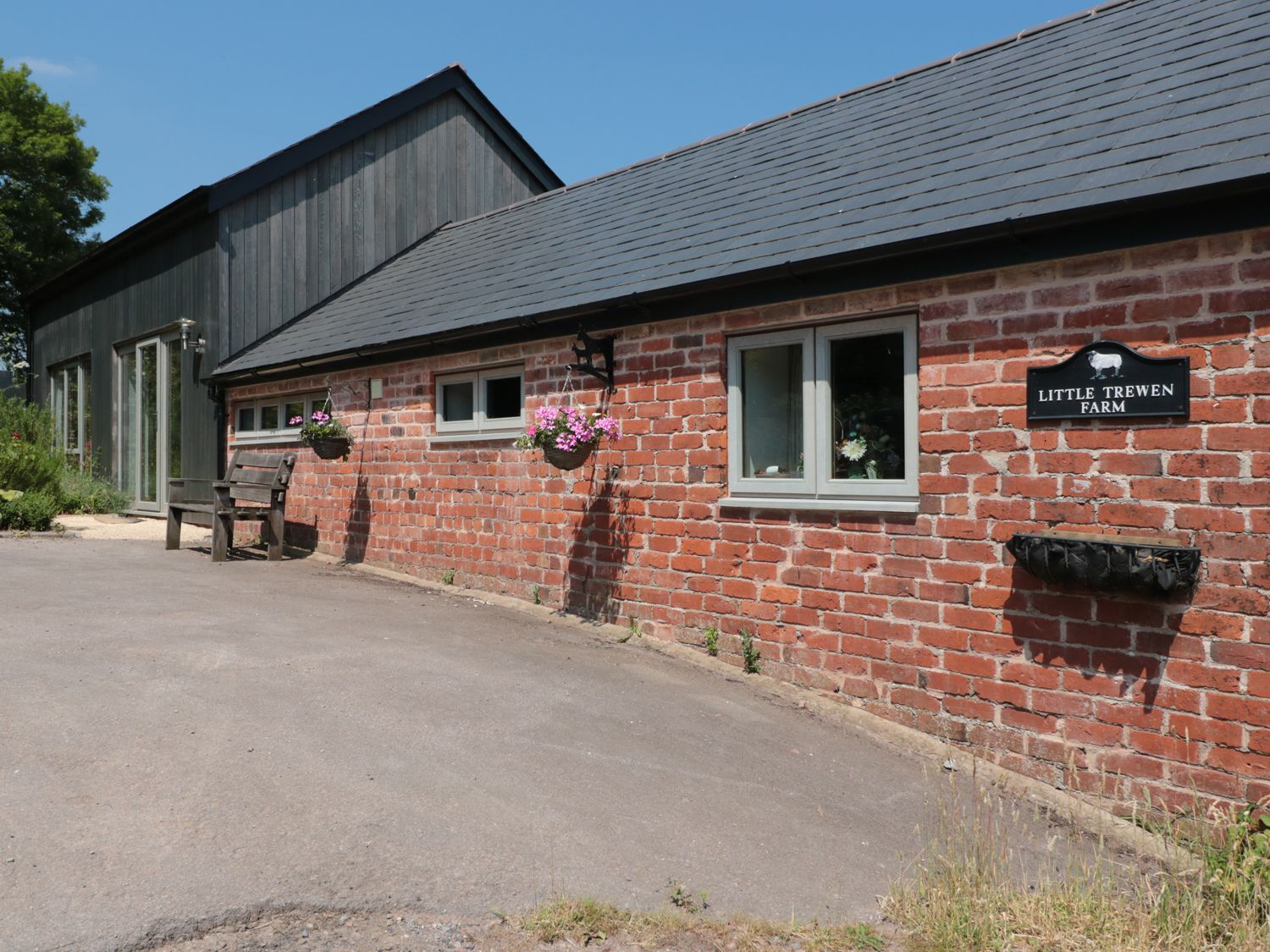 The Stables - Herefordshire - 986355 - photo 1
