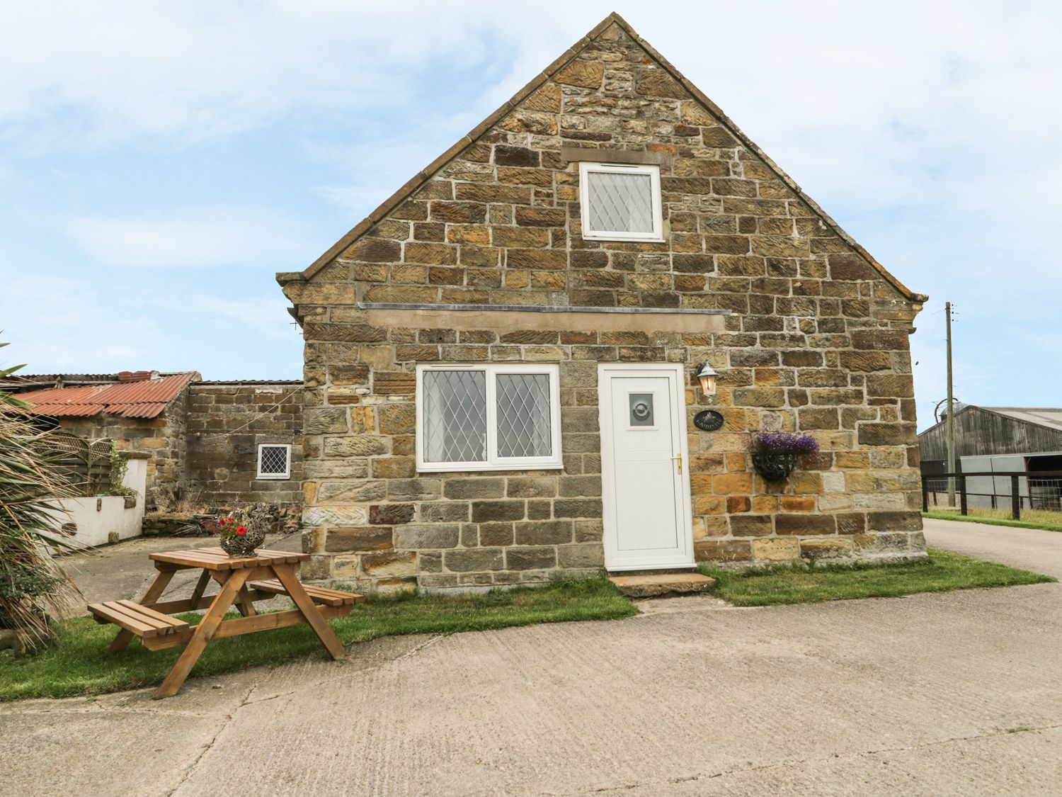 Foxhunter Cottage - Whitby & North Yorkshire - 986356 - photo 1
