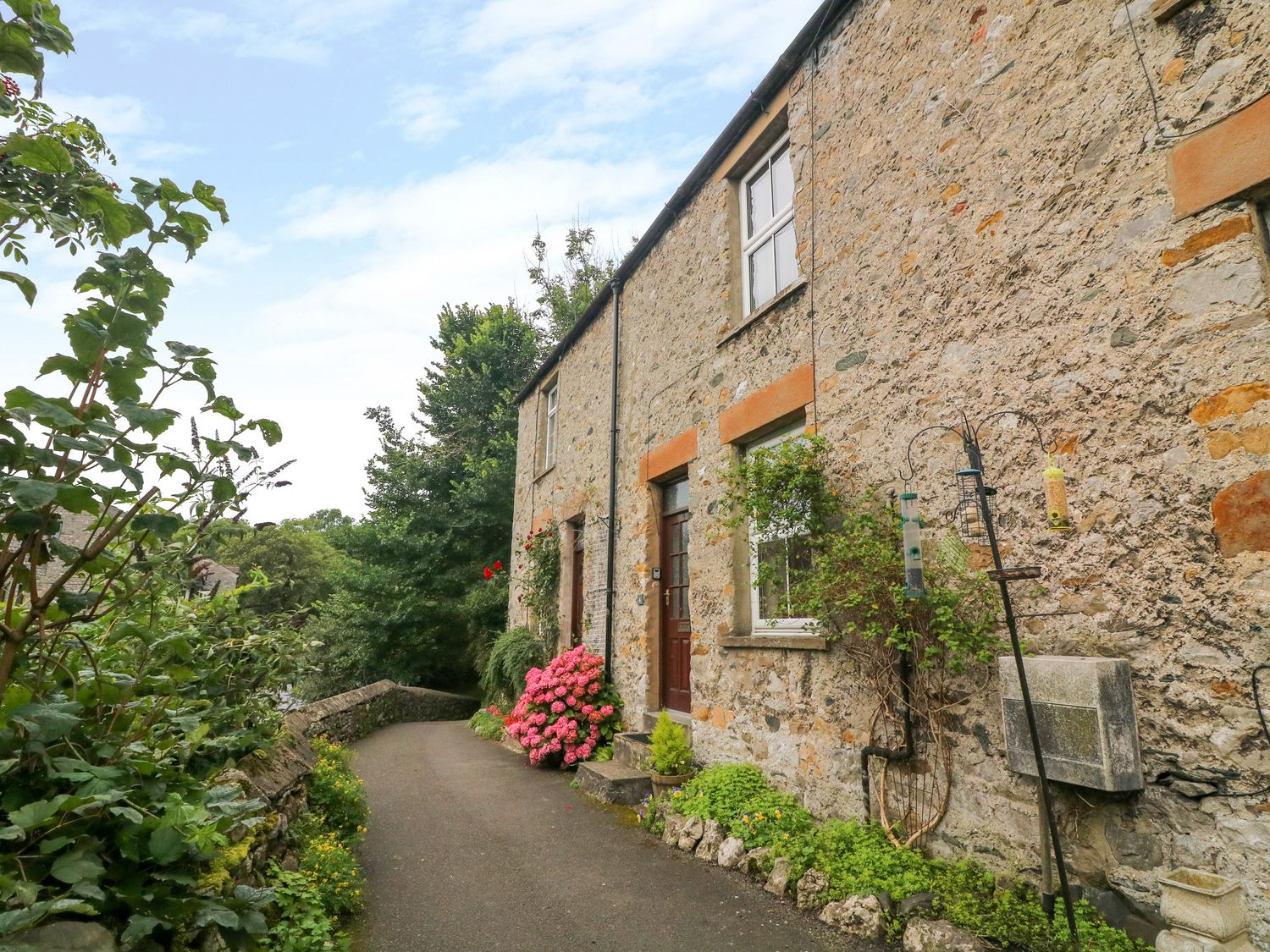 Waterfall Cottage - Yorkshire Dales - 986639 - photo 1