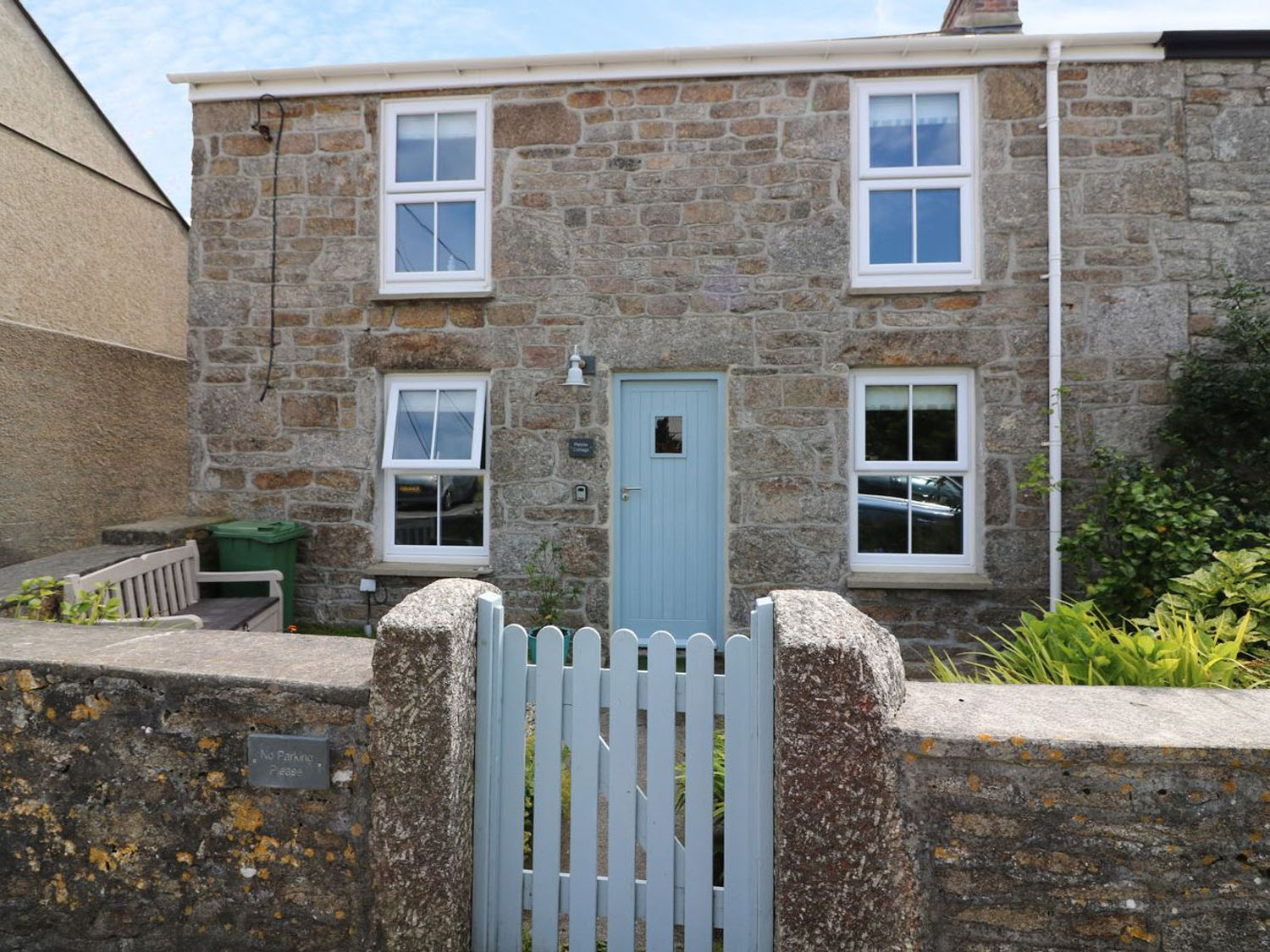 Pebble Cottage - Cornwall - 986672 - photo 1