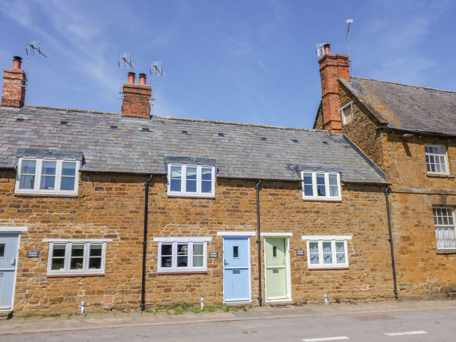 Treacle Cottage - Cotswolds - 987367 - photo 1