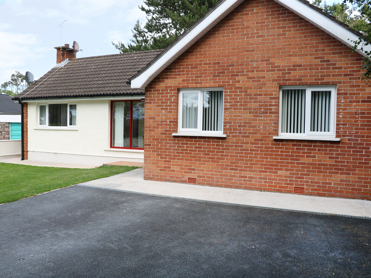 Collie Close, Downpatrick
