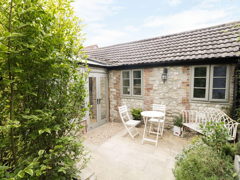 Appletree Cottage, Dorset