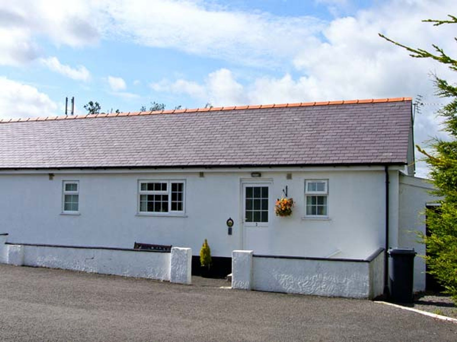 3 Black Horse Cottages - Anglesey - 9875 - photo 1
