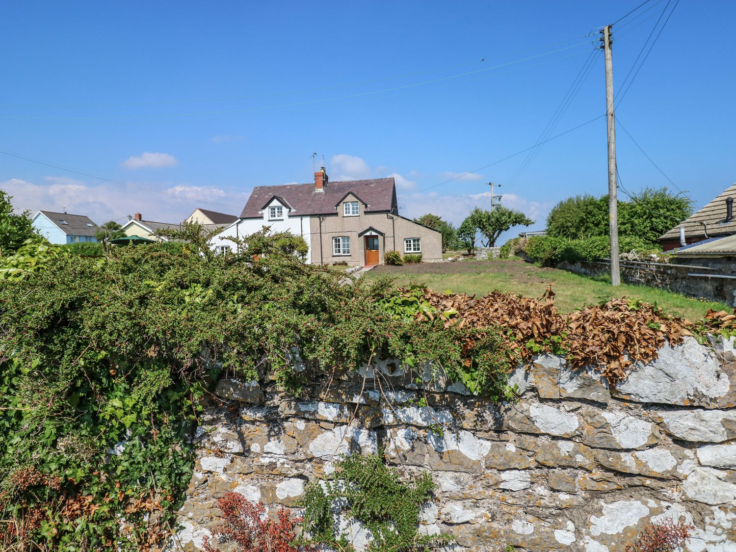 No. 2 New Cottages - South Wales - 987506 - photo 1