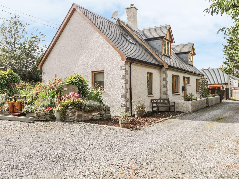Dolce Casa - Scottish Highlands - 987513 - photo 1