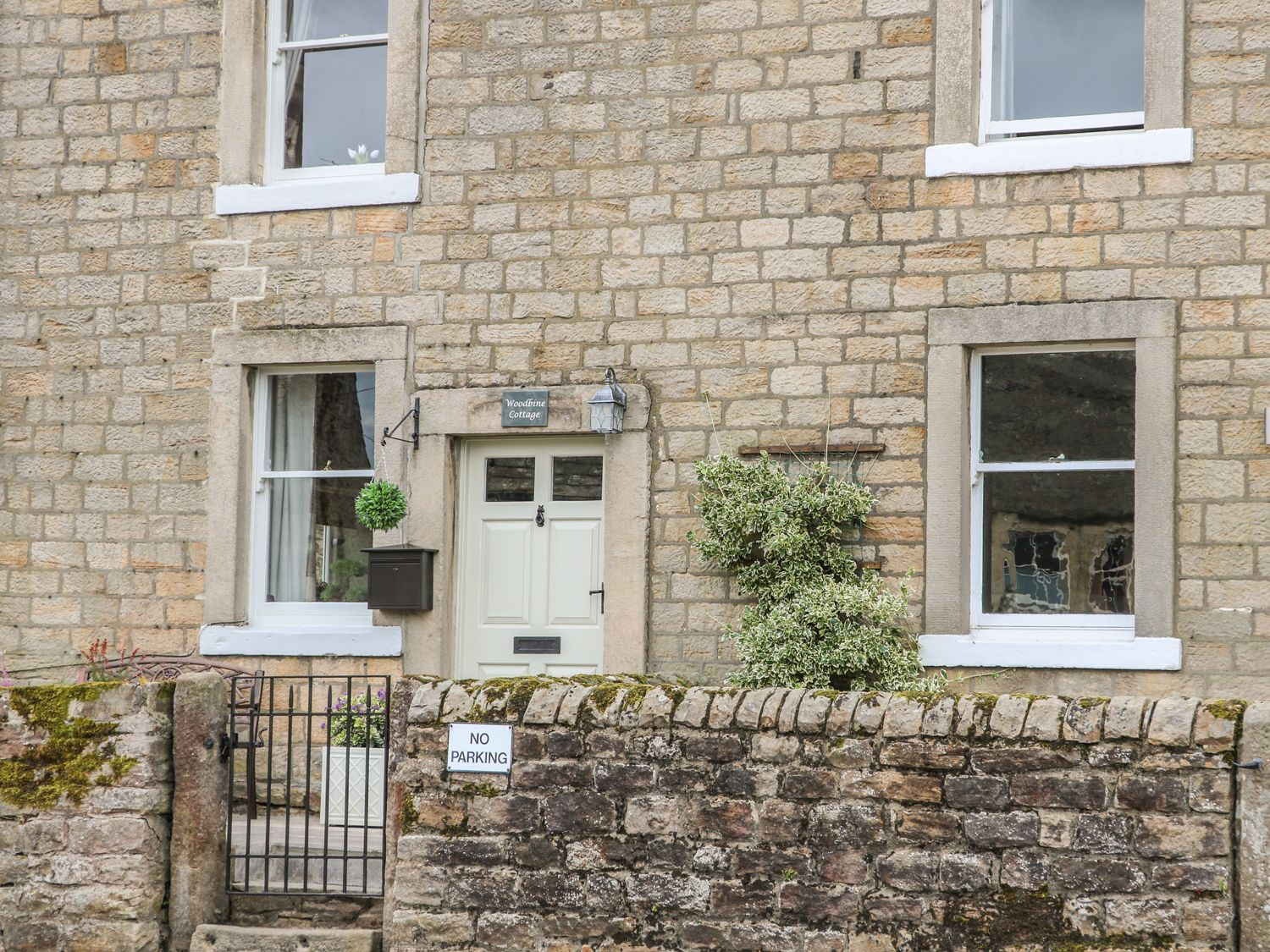Woodbine Cottage - Yorkshire Dales - 987576 - photo 1