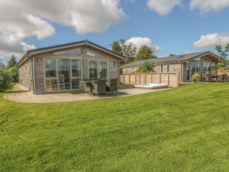 Nursery Lodge, 5 Horizon View - Cornwall - 987605 - photo 1