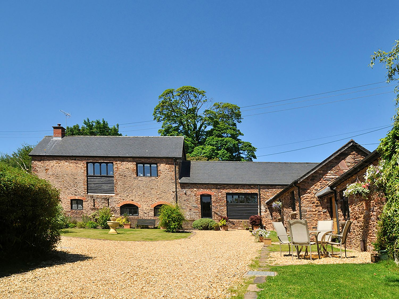 Rainsbury House - Somerset & Wiltshire - 987681 - photo 1