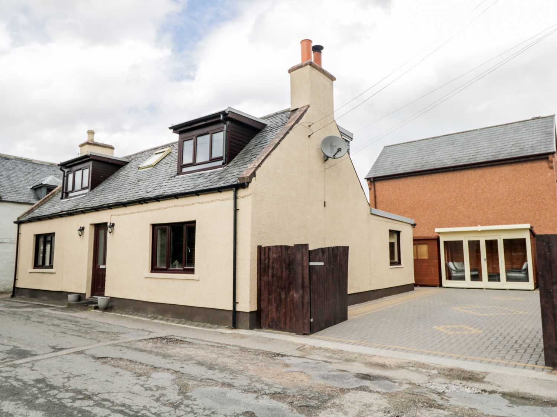 Maclean Cottage - Scottish Highlands - 987831 - photo 1